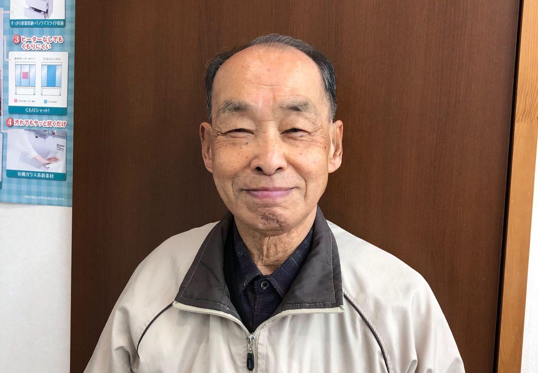 花田 慶三