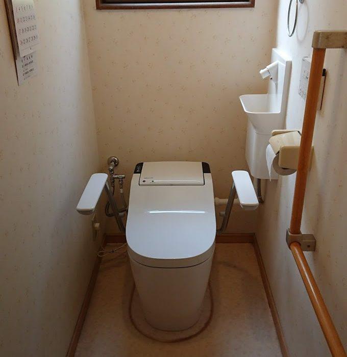 富士宮市 YT様邸 トイレのリフォーム