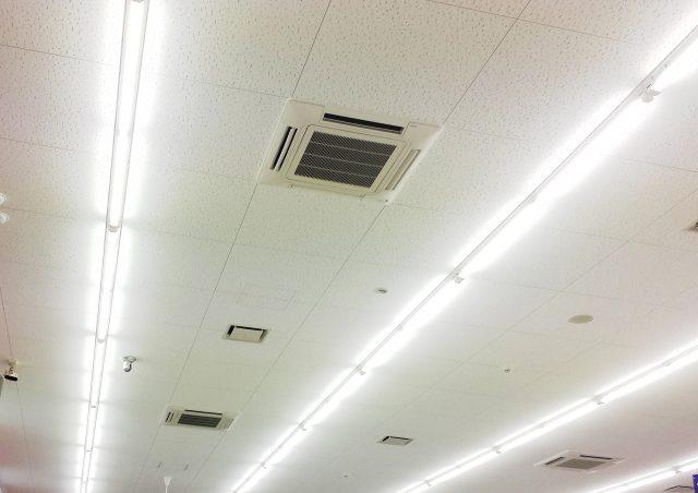 省エネ工事 設計・施工・保守・改修