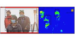 サーマルカメラを使ったソリューションの詳細はコチラ