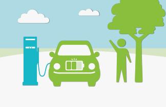 電気自動車充電設備の補助金についてはコチラ