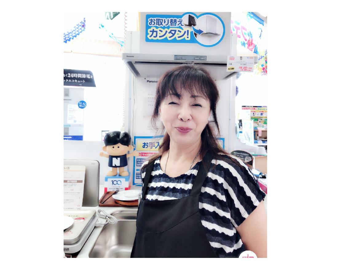 小嶋 悦子