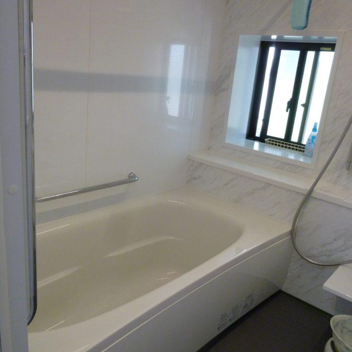 お風呂リフォーム 2