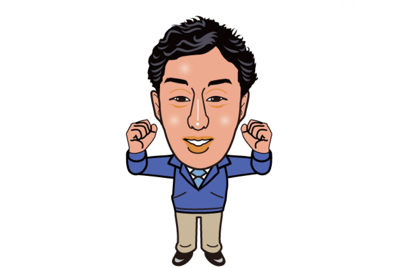 黒須 賢二