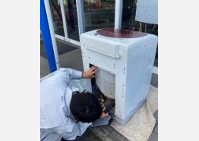 家電製品の点検・修理